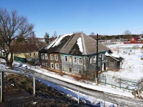 Продам дом у р. Тверца (р.волга) - Фото 1
