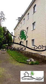 Продается дом г Москва, г Зеленоград, Панфиловский пр-кт, д 37 - Фото 1
