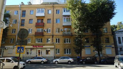 2-х комн. квартира ул. 25 Октября д. 39, 45 кв.м, 4/5 этаж - Фото 2
