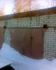Продажа гаража, Барнаул, Калинина пр-кт. - Фото 1