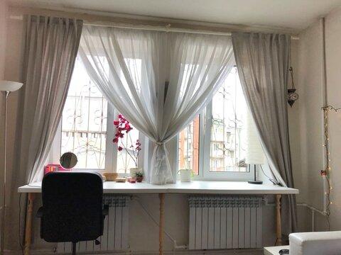 2-комнатная квартира ул.Большая Покровская продажа - Фото 1