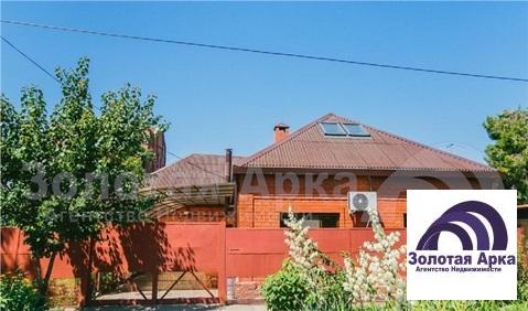 Продажа дома, Краснодар, Гаражная 117 улица - Фото 1