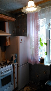 Сдается комната с евроремонтом в 2-х комнатной квартире - Фото 3