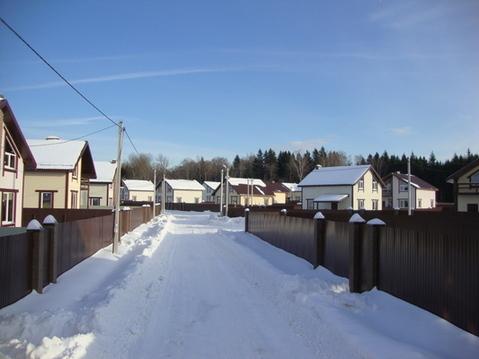 Продаётся новый коттедж 157 кв.м в пос. Подосинки - 35 км. от МКАД . - Фото 2