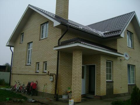 Дом 135 кв.м, Участок 10 сот. , Егорьевское ш, 39 км. от МКАД. ИЖС - Фото 2