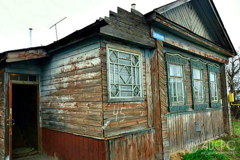 Дома, дачи, коттеджи, ул. Зеленая, д.40 - Фото 2