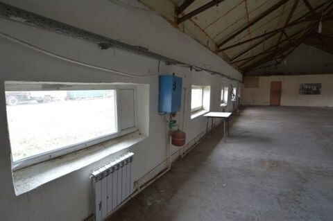 Сдам складское помещение 390 кв.м, м. Купчино - Фото 4
