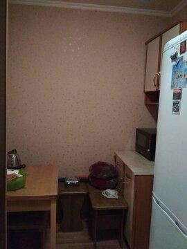 Г Обнинск Курчатова 35 18м2, чистый блок ! - Фото 3