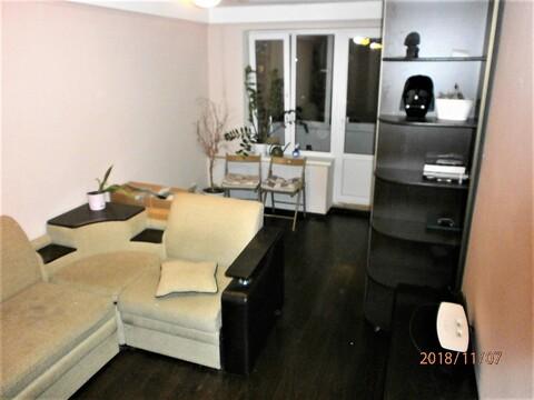 Продам 2 комнатную квартиру. ул. Фучика .4 - Фото 1