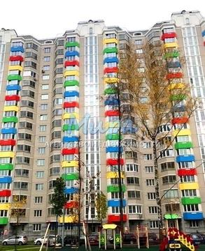Квартира прекрасной планировки С двумя застекленными лоджиями. Никто - Фото 3