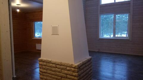 Продается зимний дом 170 кв.м. на уч 10 сот в массиве Блудное - Фото 4