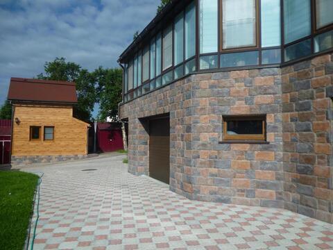 Продажа дома, Петропавловск-Камчатский, Ул. Берёзовая - Фото 4