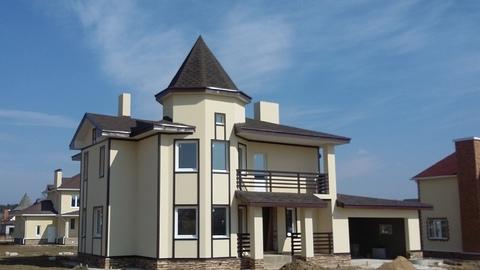 Новый дом 249 м2 на 12 сотках в 53 км от МКАД по Новорижскому шоссе - Фото 4