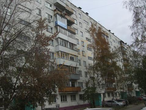 Продажа квартиры, Новосибирск, Ул. Красина, Купить квартиру в Новосибирске по недорогой цене, ID объекта - 316821212 - Фото 1