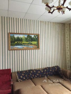 Аренда комнаты, Тверь, Ул. Вагжанова - Фото 1