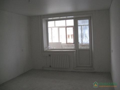 3 комнатная квартира, ул. Народная, Восточный мкр, Купить квартиру в Тюмени по недорогой цене, ID объекта - 319229049 - Фото 1