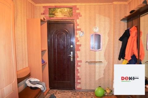 Продажа трёхкомнатной квартиры в пгт Рязановский Егорьевский район - Фото 1