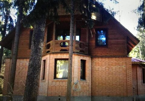 Аренда: дом 150 м2, Киевское шоссе, 41 км. от МКАД - Фото 1