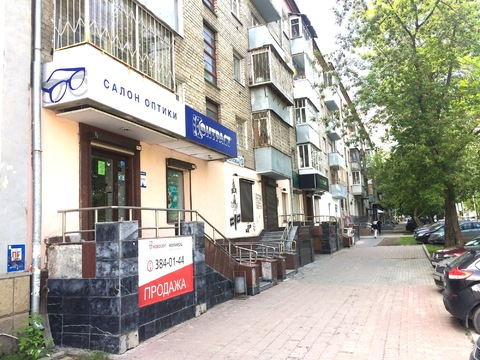 Продам торговое помещение ул. Попова 13, 58 кв.м. - Фото 2