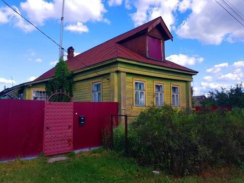 Дом в черте города с газом и всеми удобствами - Фото 3