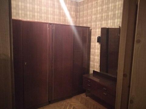 Купить квартиру на Малой Грузинской - Фото 3