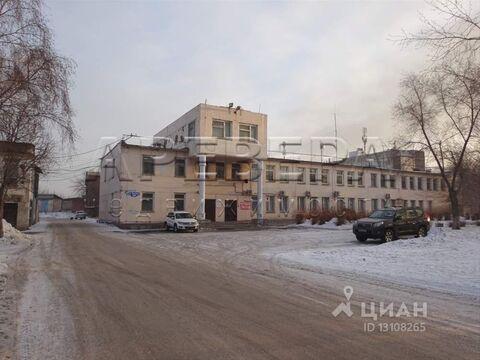 Офис в Красноярский край, Красноярск Затонская ул, 29а (316.0 м) - Фото 1