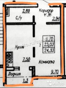 Продажа квартиры, Светлогорск, Светлогорский район, Ул. Тихая - Фото 5