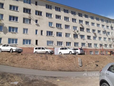 Продажа торгового помещения, Владивосток, Ул. Луговая - Фото 1