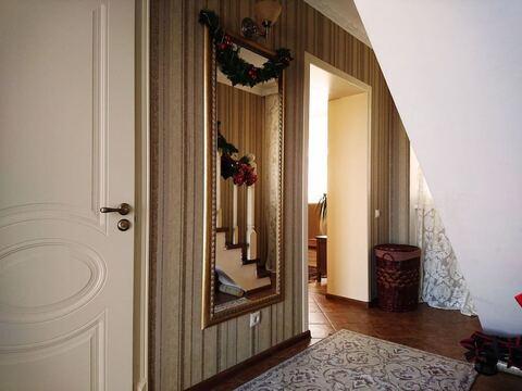 Таунхаус с отделкой и мебелью 80м в ЖК Мечта - Фото 3