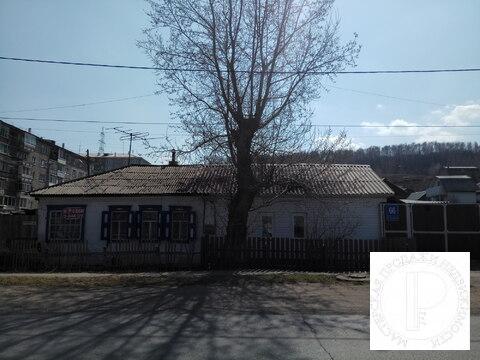 Земельный участок с домом в черте города - Фото 5