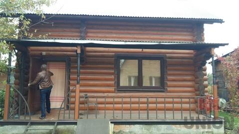 Продам Дом в Купавне - Фото 5
