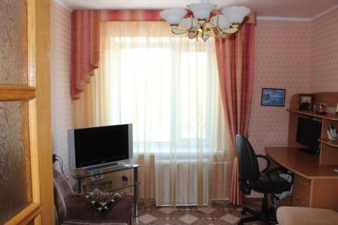 2-комнатная квартира,45 кв.м, п.Киевский, г.Москва, Киевское шоссе - Фото 4