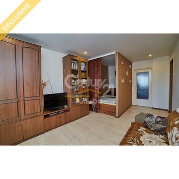 Продажа 2-х комнатной квартиры на 4/5 этаже на ул. Лесная, д. 17а - Фото 1