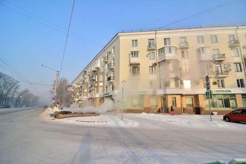 Продам комнату в 4-к квартире, Новокузнецк город, проспект Курако 20 - Фото 5