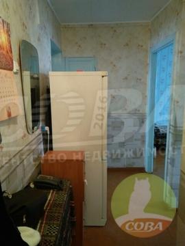 Продажа квартиры, Ялуторовск, Ялуторовский район, Ул. 50 лет Октября - Фото 5