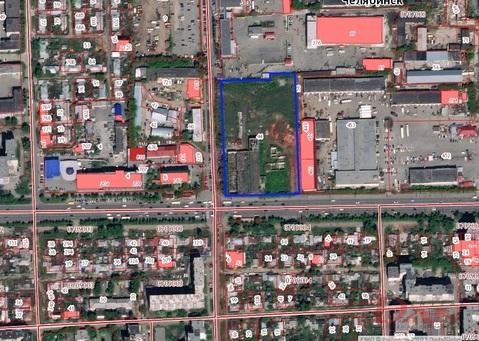 Коммерческая недвижимость, пр-кт. Комсомольский, д.12 - Фото 1