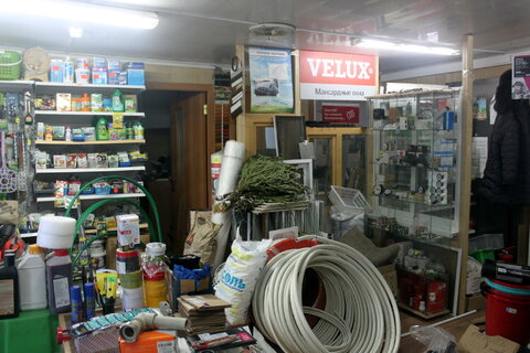 Осз - магазин на 1 линии Калужского шоссе. Вороново - Фото 5