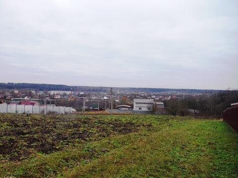 Продается участок с газом в Наро-Фоминском районе - Фото 2