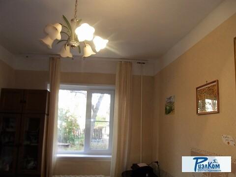 Продаю 2 комнаты общей площадью 30,4 кв. м. в Центральном районе Тулы - Фото 2
