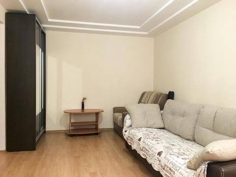 Покупайте однокомнатную квартиру-судию в центре Партенита! - Фото 1