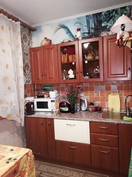 Продается квартира Москва, Василия Петушкова улица,9 - Фото 1