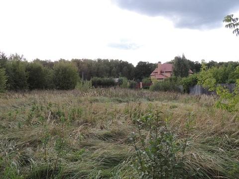 Продается земельный участок 28 соток в д.Высоково, Мытищинский р-он - Фото 3