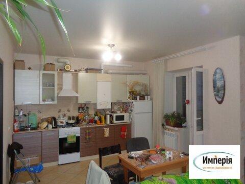 1 комнатная квартира-студия на ул.5 Нагорный проезд,28 - Фото 1