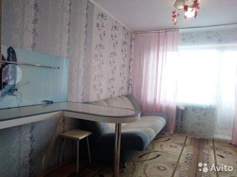 Комната 12.6 м в 1-к, 4/5 эт. - Фото 1