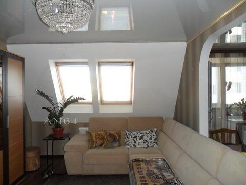 Продам 3-х комнатную квартиру в п. Юбилейном ул. Воскресенская 32 - Фото 2