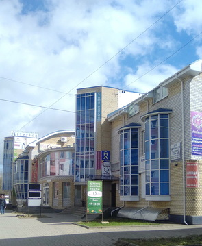 Аренда офиса с парковкой в Дзержинском районе города Ярославля. - Фото 1