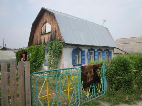 Дача в Ясной поляне - Фото 1