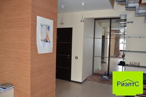 Элитная 2-уровневая 6-комнатная квартира, - Фото 2