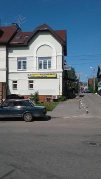 Продаётся помещение 60 м2 с отдельным входом - Фото 1