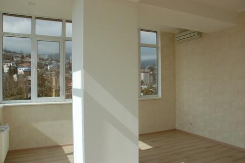 Продам видовую 2-комнатную квартиру с хорошим ремонтом в новом доме - Фото 5